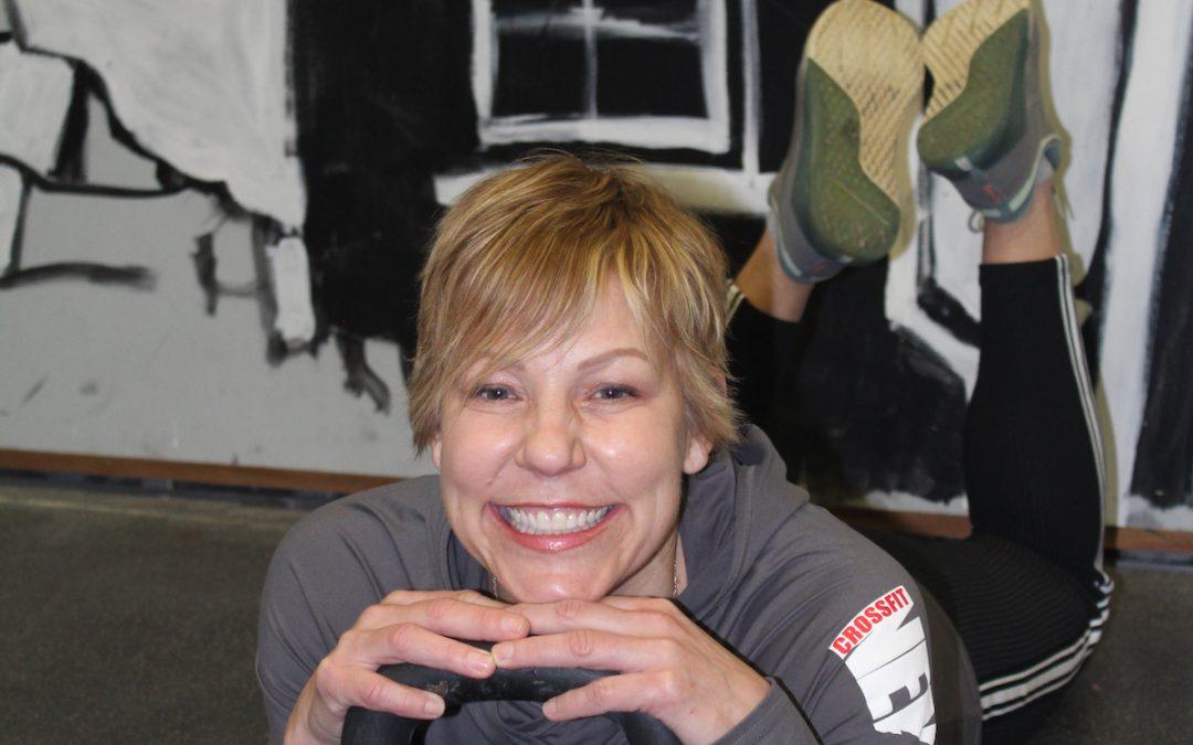Angie Lutz