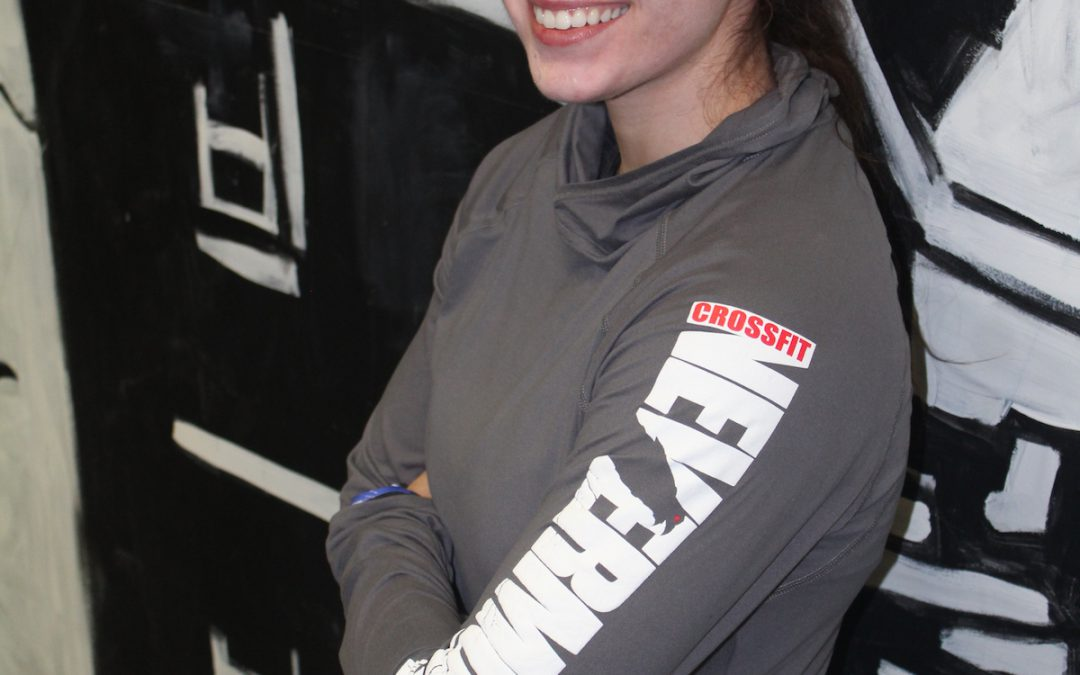 Rennae Wigton