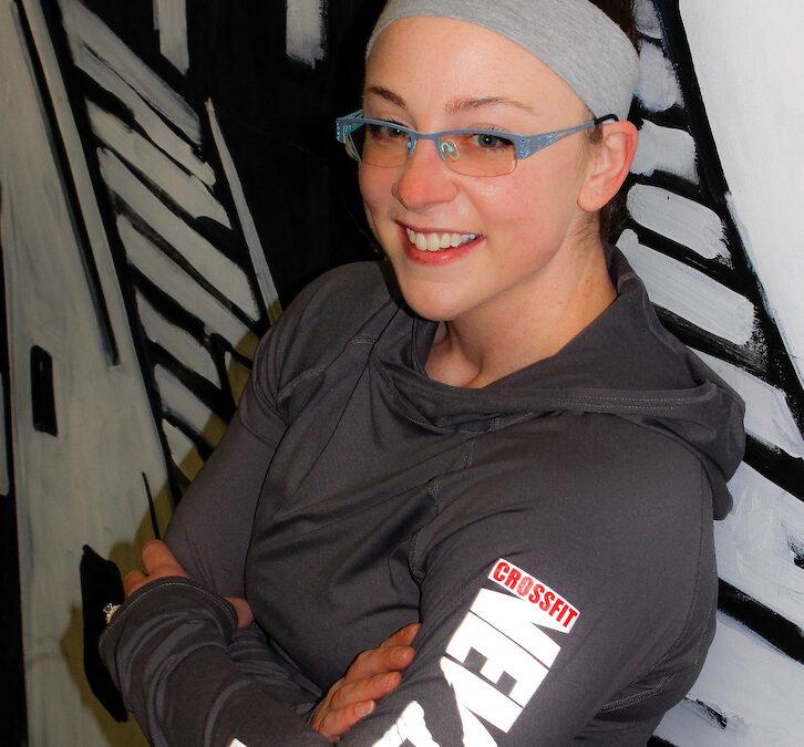 Kristin Carasiti – Director of Marketing & Engagement